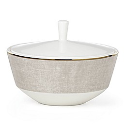 kate spade new york Savannah Street™ Covered Sugar Bowl