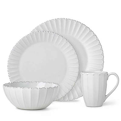 Lenox® French Carved™ Bead Dinnerware Collection