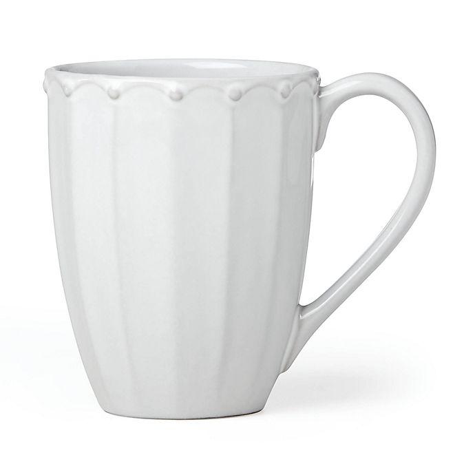 Alternate image 1 for Lenox® French Carved™ Bead Mug