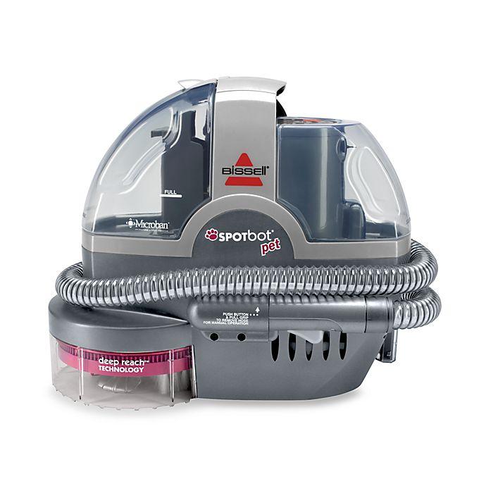 Alternate image 1 for BISSELL® SpotBot® 33N8A Pet Spot Cleaner