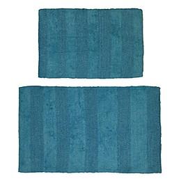 Wide Cut Bath Mat