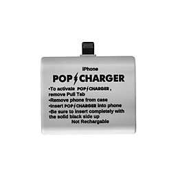Zorbitz Pop Charger for iPhone