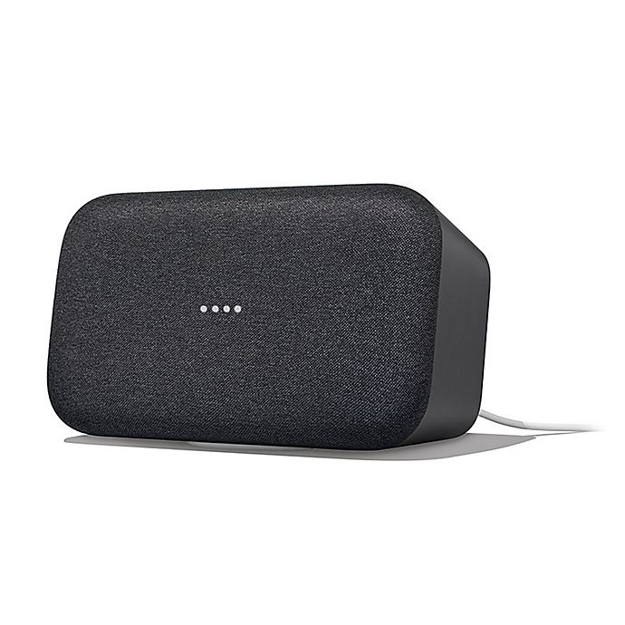 Alternate image 1 for Google Home Max