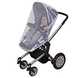 Jolly Jumper® Solar Safe Stroller and Playard Net