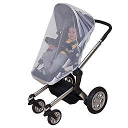 Jolly Jumper® Solar Safe Stroller and Playard Net