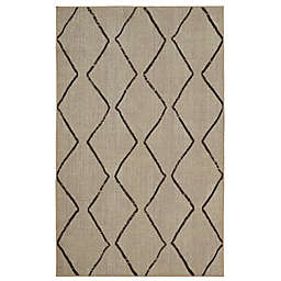 Mohawk Home® Sibel Moroccan Area Rug in Neutral