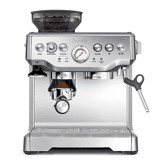 Alternate image 1 for Breville® The Barista Express™ Espresso Machine