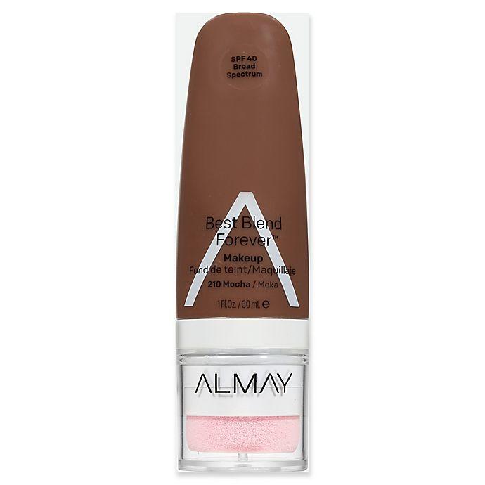Alternate image 1 for Almay® Best Blend Forever™ Makeup in Mocha