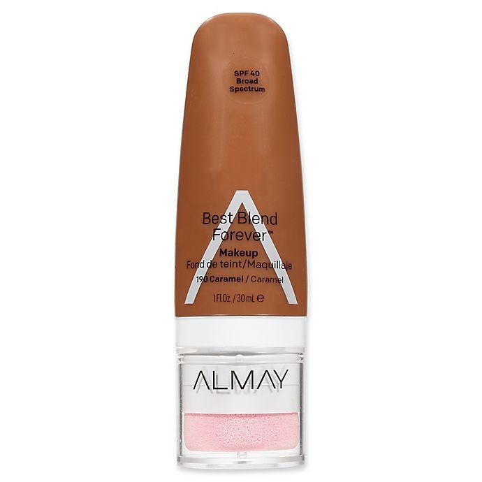 Alternate image 1 for Almay® Best Blend Forever™ Makeup in Caramel