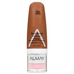 Almay® Best Blend Forever™ Makeup in Caramel