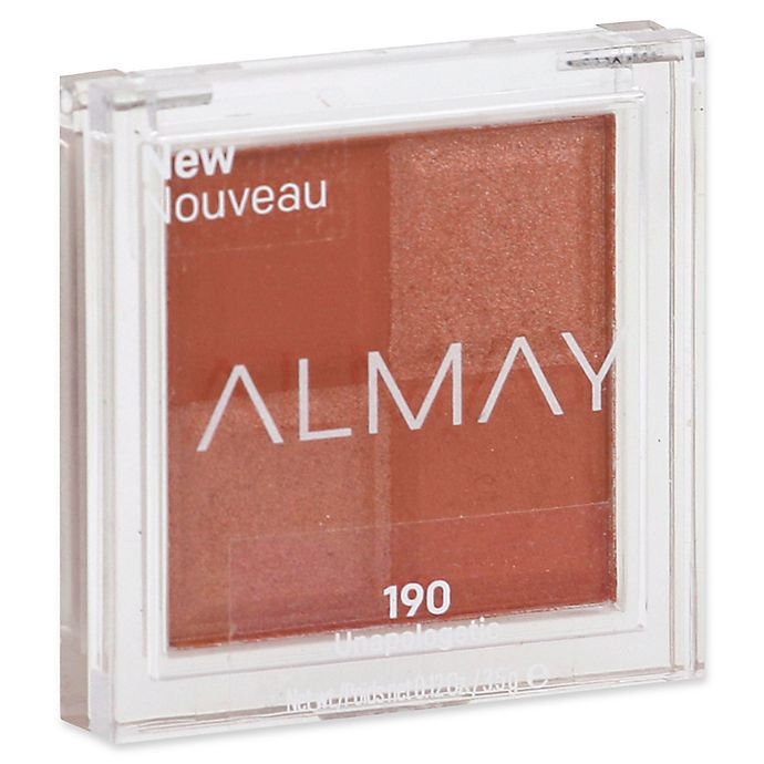 Alternate image 1 for Almay® Shadow Squad™ Eyeshadow in Unapologetic