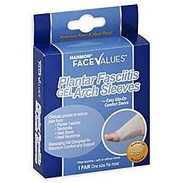 Harmon® Face Values™ Plantar Fasciitis Sleeve Pair
