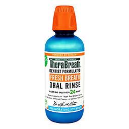 Dr. Katz TheraBreath® 16 oz. Fresh Breath Oral Rinse in Invigorating Icy Mint