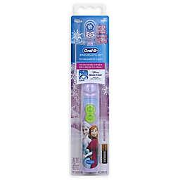 Oral-B® Pro-Health Jr. Battery Toothbrush in Disney's Frozen