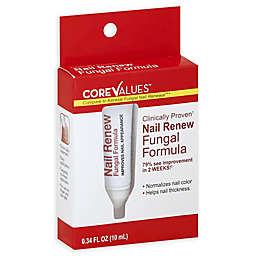 Core Values™ .33 fl. oz Fungal Nail Renewal Treatment