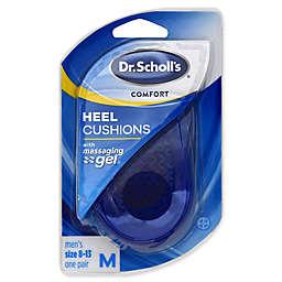 Dr. Scholl's® 1-Pair Size 8-13 Men's Comfort Heel Cushions