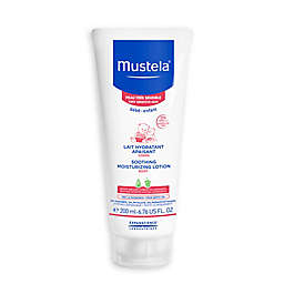 Mustela® 6.76 fl. oz. Baby Soothing Moisturizing Body Lotion
