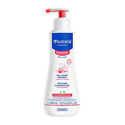 Mustela® 10.14 fl. oz. Baby Soothing Cleansing Gel for Hair and Body