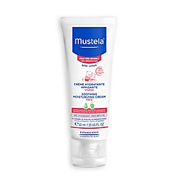 Mustela® 1.35 fl. oz. Baby Soothing Moisturizing Face Cream