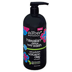 Alba Botanica™32 fl. oz. Hawaiian Detox Body Wash