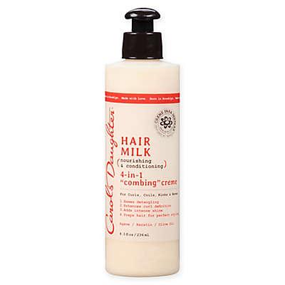 Carol's Daughter 8 fl. oz. Hair Milk 4-in-1 Combing Creme
