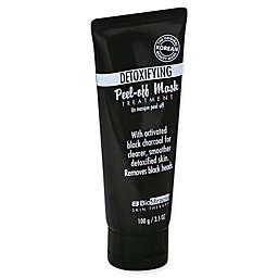 BioMiracle® 3.5 oz. The Original Korean Detoxifying Peel-Off Charcoal Face Mask Treatment