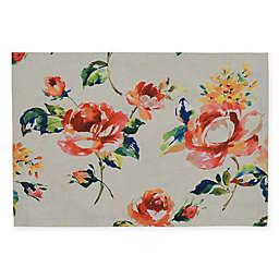 Fiesta® Floral Bouquet Placemat