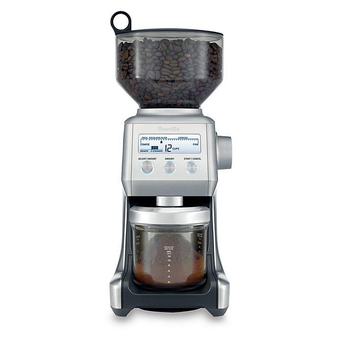 breville coffee grinder jb hi fi