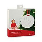 Pearhead Babyprints Ornament by Pearhead™