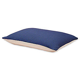Calvin Klein Modern Cotton Samuel King Pillow Sham in Cobalt