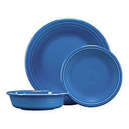 Fiesta® 3-Piece Classic Place Setting in Lapis