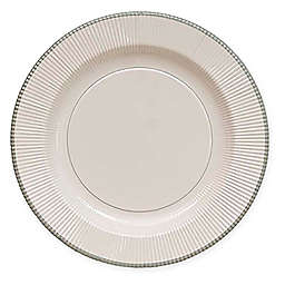 Sophistiplate Trade 16 Count Righe Paper Salad Dessert Plates