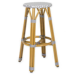 Safavieh Kelsey All-Weather Counter Stool