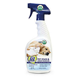 Fit Organic 24 oz. Pet Stain and Odor Remover