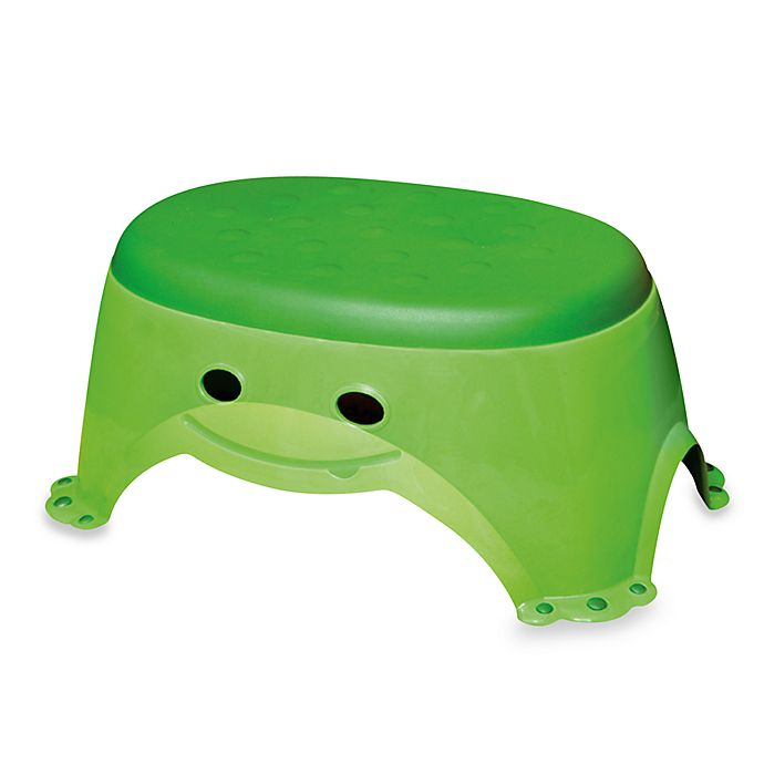 Mommy S Helper Froggie Step Stool Bed Bath Amp Beyond