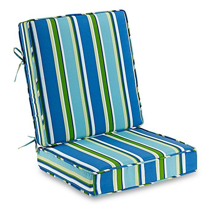 Outdoor Deep Seat Chair Cushion