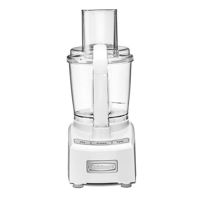 Alternate image 1 for Cuisinart® Elite 7-Cup Food Processor