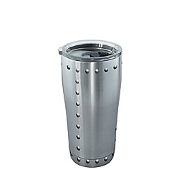 Tervis® Rivets 20 oz. Stainless Steel Tumbler with Lid