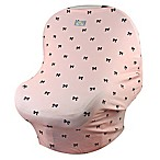 Itzy Ritzy® Mom Boss™ Multi-Use Cover in Pink