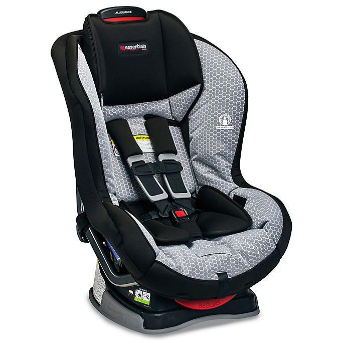 Buy Essentials By Britax 174 Allegiance Convertible Car Seat