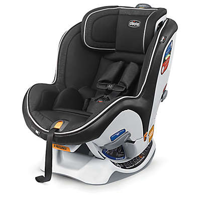 Chicco® NextFit™ iX Zip Convertible Car Seat in Crux