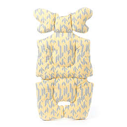 Perry Mackin Cotton Stroller Liner