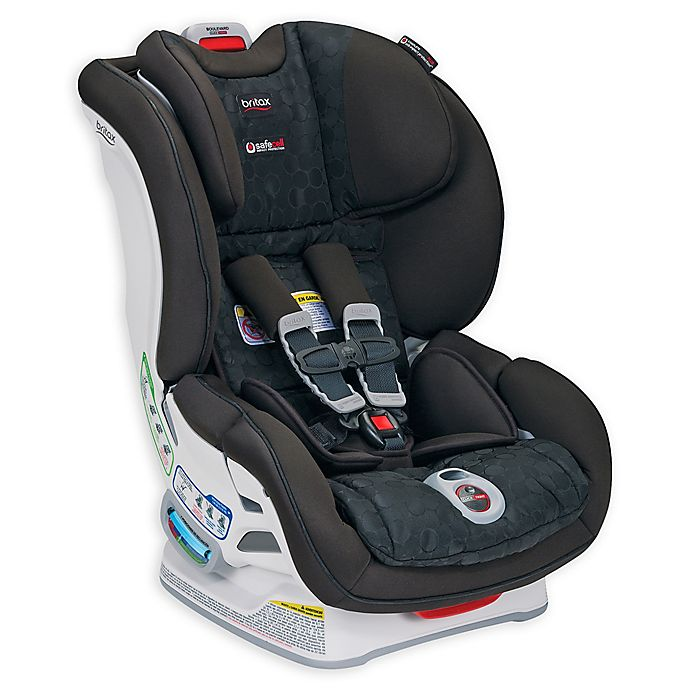 Alternate image 1 for BRITAX® Boulevard ClickTight™ Convertible Car Seat