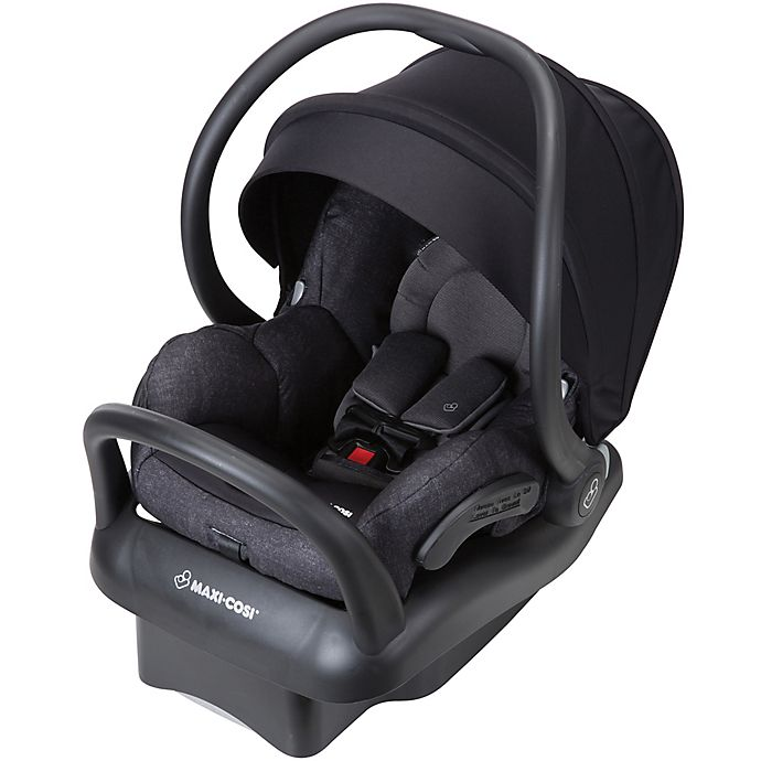 Alternate image 1 for Maxi-Cosi® Mico Max 30 Infant Car Seat in Nomad Black