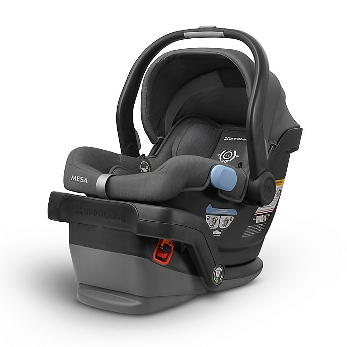 Alternate image 1 for MESA® Infant Car Seat by UPPAbaby® in Jordan
