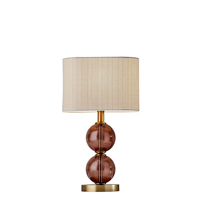 Alternate image 1 for Adesso® Donna Table Lamp