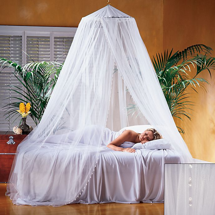 Alternate image 1 for Nile Bed Canopy