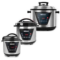 Nesco® Multifunction Pressure Cooker