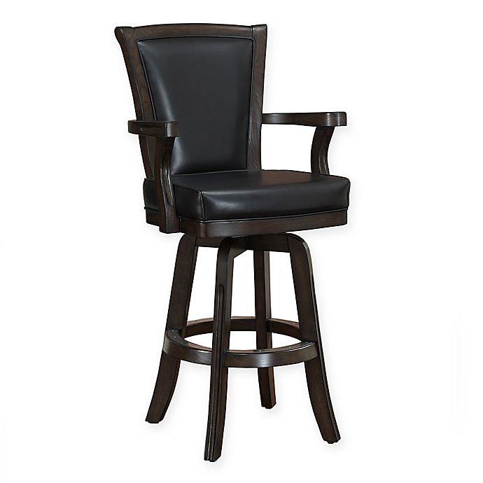 American Heritage Billiards Auburn Bar Stool Bed Bath