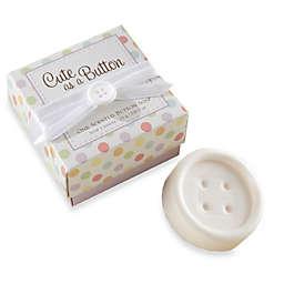 Kate Aspen® Cute as a Button Baby Shower Favor